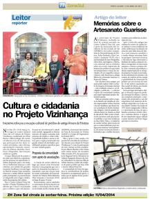 ZH Zona Sul 04/04/14