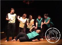 Teatro Nilton Filho