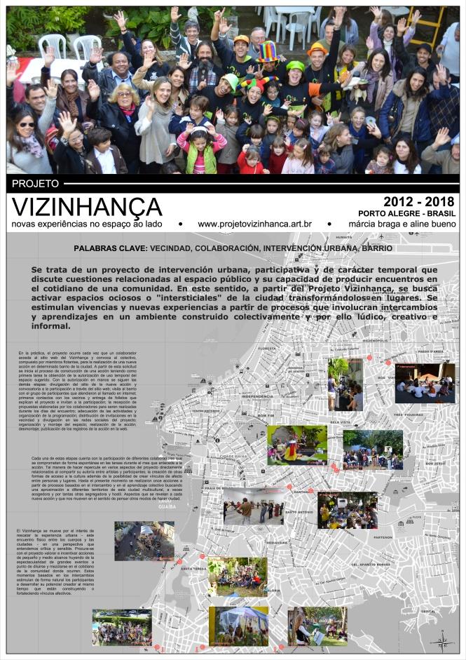 projeto vizinhanca brasil